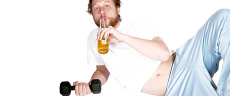 Can You Drink Beer and Stay Fit?