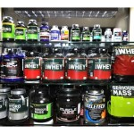 key bodybuilding supplements