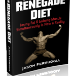 Renegade Diet System Review